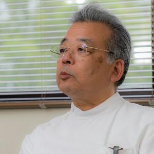 田中満 先生
