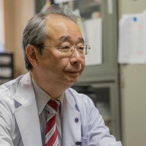 大津赤十字病院 土井隆一郎